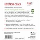 Rotbarsch 35g (1 Piece)